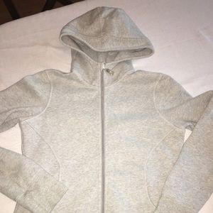 Zella Hoodie Thick Warm size Medium